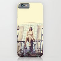 iPhone & iPod Case featuring City To City IV by Galaxy Eyes
