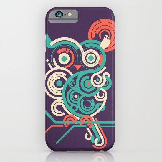 Owl 2.0 iPhone & iPod Case