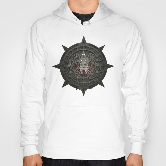 Stone of the Sun I. Hoody