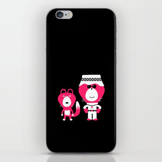 wonderlust : idokungfoo.com iPhone & iPod Skin