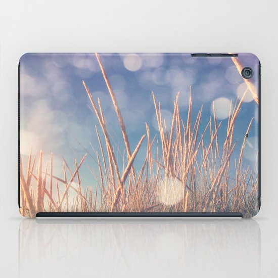 Prelude to Dusk iPad Case