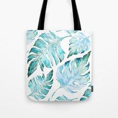 Love Tropical  Tote Bag