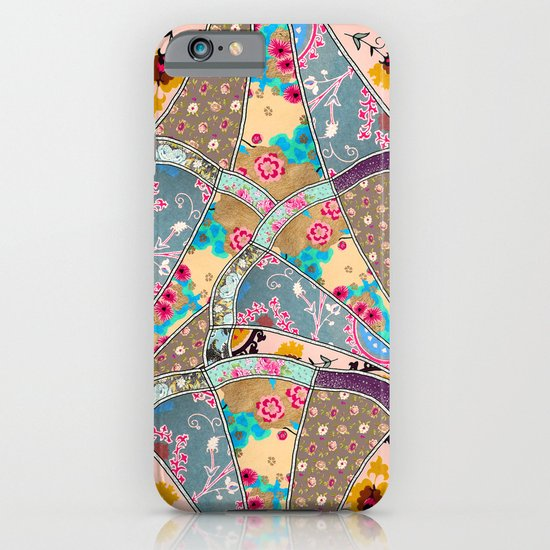 SEEING SOUND iPhone & iPod Case
