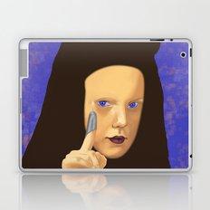 Alia Atreides Laptop & iPad Skin