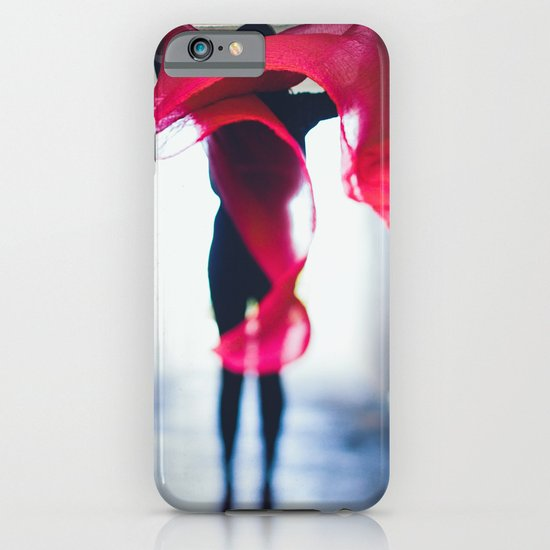 wind-swept iPhone & iPod Case