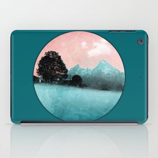 WATZMANN iPad Case