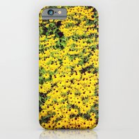 iPhone & iPod Case featuring Summer  by Olivier P.