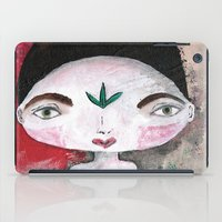 Love-Bhoomie iPad Case
