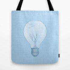 Ideas Grow Tote Bag