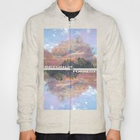 Beyond The Forest Hoody
