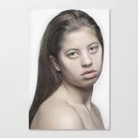 Alexe Canvas Print