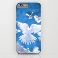 Doves iPhone 6 Slim Case