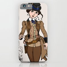 Evelyn Hayes iPhone 6 Slim Case