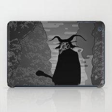 The Demon iPad Case