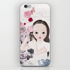 Prelude iPhone & iPod Skin