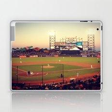 at&t park Laptop & iPad Skin