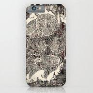 The Black Cat iPhone 6 Slim Case