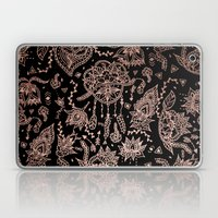 Chic Dreamcatcher Rose G… Laptop & iPad Skin