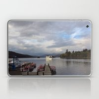 Bowness-on-Windermere Laptop & iPad Skin