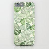 Lucky Potato Print iPhone 6 Slim Case