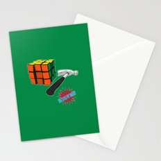 solved ! Stationery Cards