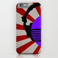 Rising DJ iPhone 6 Slim Case