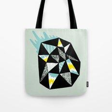 Crystalized II Tote Bag