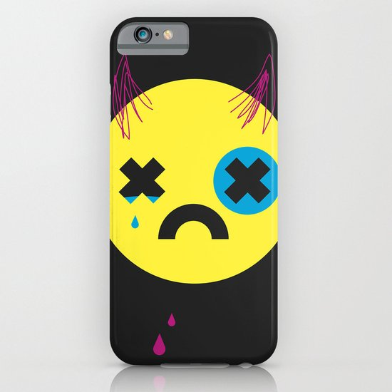 All Day Every Day iPhone & iPod Case