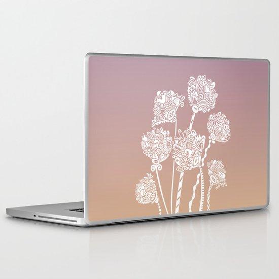 Mosaic I Laptop & iPad Skin