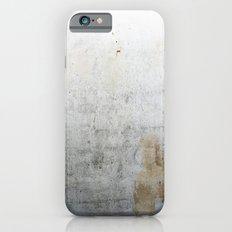 Concrete Style Texture iPhone 6 Slim Case