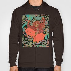 Peaceful Grazing Hoody