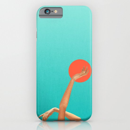 Negotiations iPhone & iPod Case