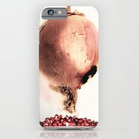 Onion story iPhone 6 Slim Case