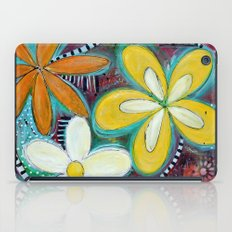 Starburst iPad Case