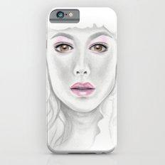 Porcelain Beauty iPhone 6 Slim Case