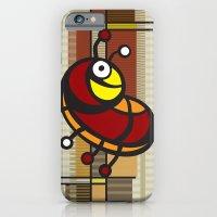 Deco Parrot iPhone 6 Slim Case