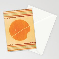 PATTERNS 1-1 Stationery Cards