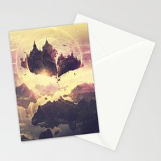 Memories of Gondoa Stationery Cards