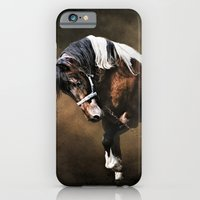 iPhone & iPod Case featuring The Restless Gypsy by tarrby