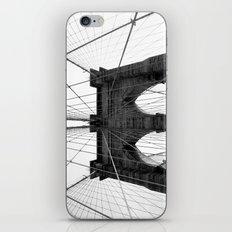 Brooklyn Web II iPhone & iPod Skin