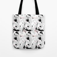 Morning Drink Tote Bag