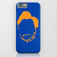 iPhone & iPod Case featuring Best Ginger Ever. by Danielle Podeszek