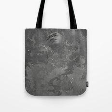 Transcendence Tote Bag