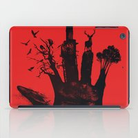 1 4d money 4 for life iPad Case