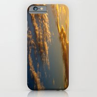 iPhone & iPod Case featuring A North Norfolk Sky by Neville Hawkins