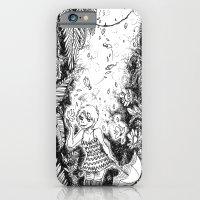 Victoria iPhone 6 Slim Case