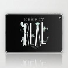 Keep it Real Laptop & iPad Skin