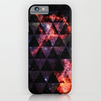 iPhone & iPod Case featuring All you need is Space by Li9z