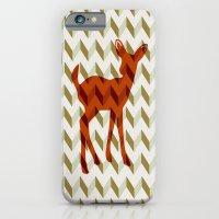 Woodland Fawn  iPhone 6 Slim Case