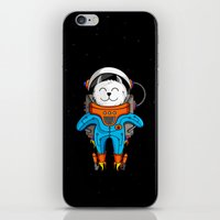 Intercatlactic! To The D… iPhone & iPod Skin